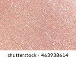 Stock photo rose gold glitter defocused abstract holidays lights on background 463938614