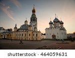 Saint Sophia Orthodox Cathedra...
