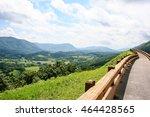 Mountains Of Big Stone Gap