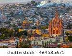 San Miguel De Allende  Mexico ...
