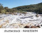 The Bell Rapids White Water...