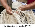 Traditional Weaving Of...