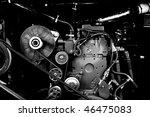 Engine's Details