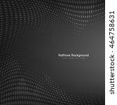 abstract grey color elegant...   Shutterstock .eps vector #464758631