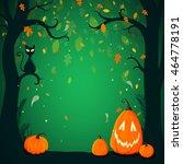 vector illustration of a... | Shutterstock .eps vector #464778191