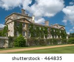Bowood House In Wiltshire...