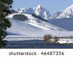 Winter Steelhead Fishing In...