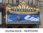 hollywood   february 10 ...   Shutterstock . vector #46491046