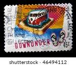 Australia   Circa 1981  A Stamp ...