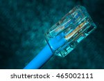 the concept of internet... | Shutterstock . vector #465002111