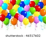realistic vector illustration...   Shutterstock .eps vector #46517602