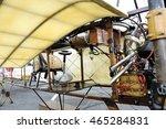 mende  france   june 25 ... | Shutterstock . vector #465284831