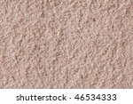 texture of sand background - stock photo