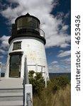 Owl's Head Lighthouse  Maine