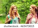 adventure  travel  tourism ... | Shutterstock . vector #465473015