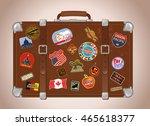 Traveler Suitcase