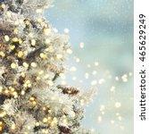 Christmas Tree. Holiday...