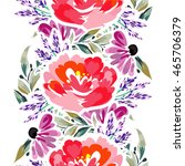abstract elegance seamless...   Shutterstock . vector #465706379