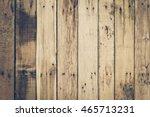 Wood Texture. Old Wood Plank...