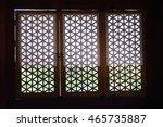 deoksu palace in seoul  korea | Shutterstock . vector #465735887