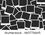 background of realistic vector... | Shutterstock .eps vector #465776645