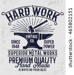 Vintage Blacksmith Anvil...