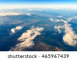 Earth Photo From 10.000m  32...