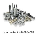 Fasteners  Bolts  Nuts And...
