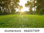 a selective focus picture of... | Shutterstock . vector #466037309