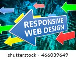 responsive web design   text...