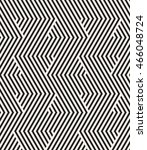 vector seamless pattern.... | Shutterstock .eps vector #466048724