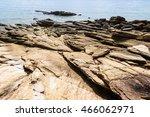 Coast Rock Stone Texture...