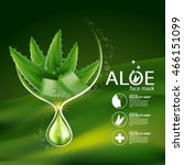 Aloe Vera Collagen Serum And...
