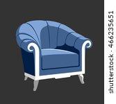 riverside classic royal... | Shutterstock .eps vector #466235651