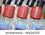 test tube background   Shutterstock . vector #46626205