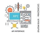 api interface concept