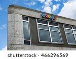 seattle  washington usa  ... | Shutterstock . vector #466296569