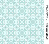 abstract seamless pattern of... | Shutterstock .eps vector #466306961