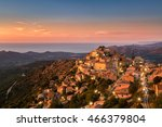The Balagne Village Of...