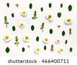 colorful bright pattern of... | Shutterstock . vector #466400711