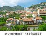 The Agros Village Located In...