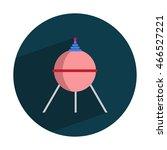 space program   Shutterstock .eps vector #466527221