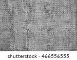 gray sackcloth textured for... | Shutterstock . vector #466556555