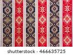 yerevan  armenia   august 9 ... | Shutterstock . vector #466635725