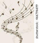 extravaganza of music.   Shutterstock .eps vector #466796699