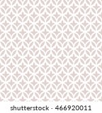 seamless floral pattern.... | Shutterstock . vector #466920011