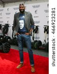 "Small photo of NEW YORK-APR 11: Director Patrik-Ian Polk attends the world premiere of ""Paul Blart: Mall Cop 2"" at AMC Loews Lincoln Square on April 11, 2015 in New York City."
