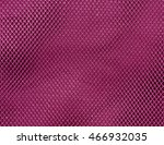 abstract color textile net... | Shutterstock . vector #466932035