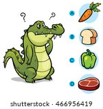 vector illustration of make the ... | Shutterstock .eps vector #466956419