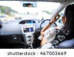 abstratc blurred image... | Shutterstock . vector #467003669
